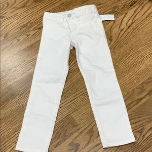 NWT Gap girls jeans